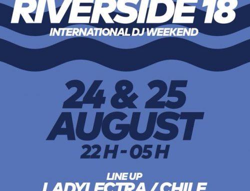 Riverside Festival Maribor 2018 Day 2